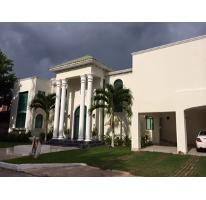 Foto de casa en venta en  , club de golf la ceiba, mérida, yucatán, 2277908 No. 01