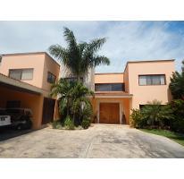 Foto de casa en renta en  , club de golf la ceiba, mérida, yucatán, 2318228 No. 01
