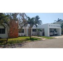 Foto de casa en renta en  , club de golf la ceiba, mérida, yucatán, 2341191 No. 01