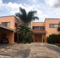Foto de casa en venta en, club de golf la ceiba, mérida, yucatán, 2427296 no 01
