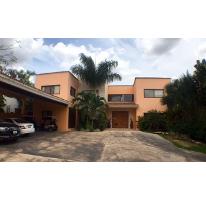 Foto de casa en renta en, club de golf la ceiba, mérida, yucatán, 2427298 no 01