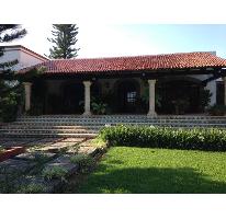 Foto de casa en venta en  , club de golf la ceiba, mérida, yucatán, 2513612 No. 01