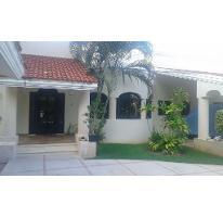 Foto de casa en venta en  , club de golf la ceiba, mérida, yucatán, 2514651 No. 01