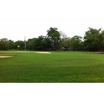 Foto de terreno habitacional en venta en  , club de golf la ceiba, mérida, yucatán, 2517106 No. 01