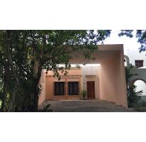 Foto de casa en venta en  , club de golf la ceiba, mérida, yucatán, 2527216 No. 01