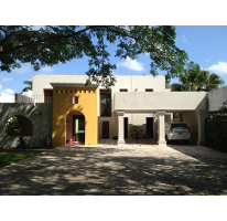 Foto de casa en renta en  , club de golf la ceiba, mérida, yucatán, 2534636 No. 01