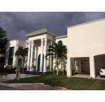 Foto de casa en venta en  , club de golf la ceiba, mérida, yucatán, 2587494 No. 01