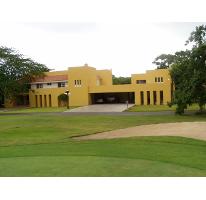 Foto de casa en venta en  , club de golf la ceiba, mérida, yucatán, 2593309 No. 01
