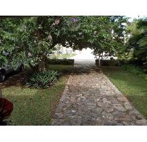 Foto de casa en venta en  , club de golf la ceiba, mérida, yucatán, 2597467 No. 01