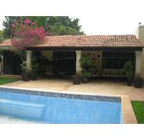 Foto de casa en venta en  , club de golf la ceiba, mérida, yucatán, 2597697 No. 01