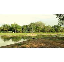 Foto de terreno habitacional en venta en  , club de golf la ceiba, mérida, yucatán, 2598893 No. 01
