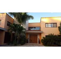 Foto de casa en renta en  , club de golf la ceiba, mérida, yucatán, 2601627 No. 01