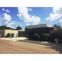 Foto de casa en venta en  , club de golf la ceiba, mérida, yucatán, 2601980 No. 01