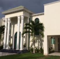 Foto de casa en venta en  , club de golf la ceiba, mérida, yucatán, 2607826 No. 01