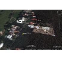 Foto de terreno habitacional en venta en  , club de golf la ceiba, mérida, yucatán, 2608003 No. 01