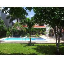 Foto de casa en venta en  , club de golf la ceiba, mérida, yucatán, 2612761 No. 01