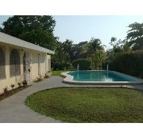 Foto de casa en venta en  , club de golf la ceiba, mérida, yucatán, 2616082 No. 01
