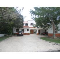 Foto de casa en venta en  , club de golf la ceiba, mérida, yucatán, 2619512 No. 01