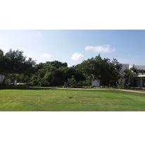 Foto de terreno habitacional en venta en  , club de golf la ceiba, mérida, yucatán, 2620453 No. 01