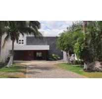 Foto de casa en venta en  , club de golf la ceiba, mérida, yucatán, 2623122 No. 01