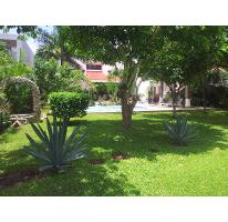 Foto de casa en renta en  , club de golf la ceiba, mérida, yucatán, 2638051 No. 01