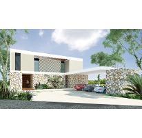 Foto de casa en venta en  , club de golf la ceiba, mérida, yucatán, 2640032 No. 01