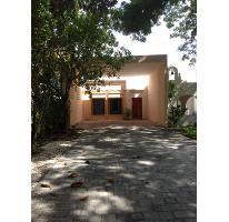 Foto de casa en venta en  , club de golf la ceiba, mérida, yucatán, 2640148 No. 01