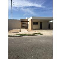 Foto de casa en venta en  , club de golf la ceiba, mérida, yucatán, 2643830 No. 01