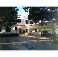 Foto de casa en venta en  , club de golf la ceiba, mérida, yucatán, 2643860 No. 01