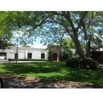 Foto de casa en venta en  , club de golf la ceiba, mérida, yucatán, 2788534 No. 01