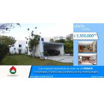 Foto de casa en venta en  , club de golf la ceiba, mérida, yucatán, 2833228 No. 01