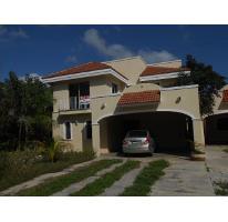 Foto de casa en renta en  , club de golf la ceiba, mérida, yucatán, 2835253 No. 01