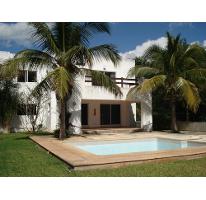 Foto de casa en renta en  , club de golf la ceiba, mérida, yucatán, 2835748 No. 01