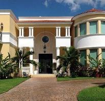 Foto de casa en venta en  , club de golf la ceiba, mérida, yucatán, 3003958 No. 01