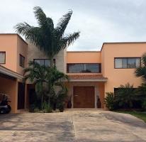 Foto de casa en venta en  , club de golf la ceiba, mérida, yucatán, 3155673 No. 01