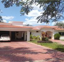 Foto de casa en venta en  , club de golf la ceiba, mérida, yucatán, 3311704 No. 01