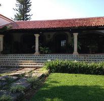 Foto de casa en venta en  , club de golf la ceiba, mérida, yucatán, 3519136 No. 01
