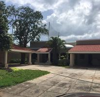 Foto de casa en venta en  , club de golf la ceiba, mérida, yucatán, 3528372 No. 01