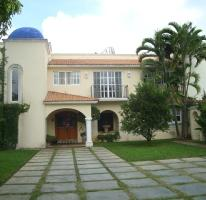 Foto de casa en venta en  , club de golf la ceiba, mérida, yucatán, 4214674 No. 01