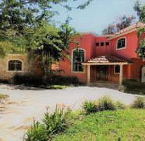 Foto de casa en venta en  , club de golf la ceiba, mérida, yucatán, 4228804 No. 01