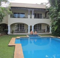 Foto de casa en venta en  , club de golf la ceiba, mérida, yucatán, 4230829 No. 01