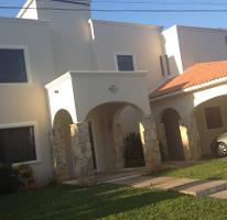 Foto de casa en renta en  , club de golf la ceiba, mérida, yucatán, 4247057 No. 01