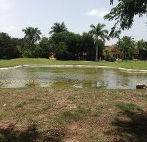 Foto de terreno habitacional en venta en  , club de golf la ceiba, mérida, yucatán, 0 No. 01
