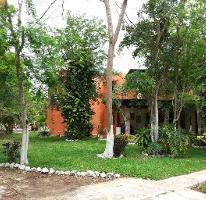 Foto de casa en venta en  , club de golf la ceiba, mérida, yucatán, 4553994 No. 01