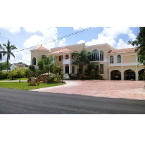 Foto de casa en venta en, club de golf la ceiba, mérida, yucatán, 940303 no 01