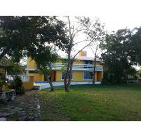 Foto de casa en renta en, club de golf la ceiba, mérida, yucatán, 941137 no 01