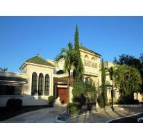 Foto de casa en venta en  , club de golf la ceiba, mérida, yucatán, 952403 No. 01