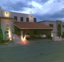 Foto de casa en venta en club de golf la herradura , residencial y club de golf la herradura etapa a, monterrey, nuevo león, 3198838 No. 01