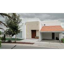 Foto de casa en renta en  , club de golf la loma, san luis potosí, san luis potosí, 1039849 No. 01
