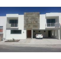 Foto de casa en venta en  , club de golf la loma, san luis potosí, san luis potosí, 1125251 No. 01